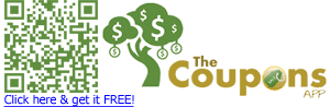 Download The Coupons App - www.thecouponsapp.com
